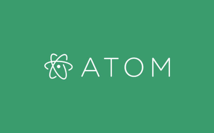 Atomのインストール【Mac/Windows】