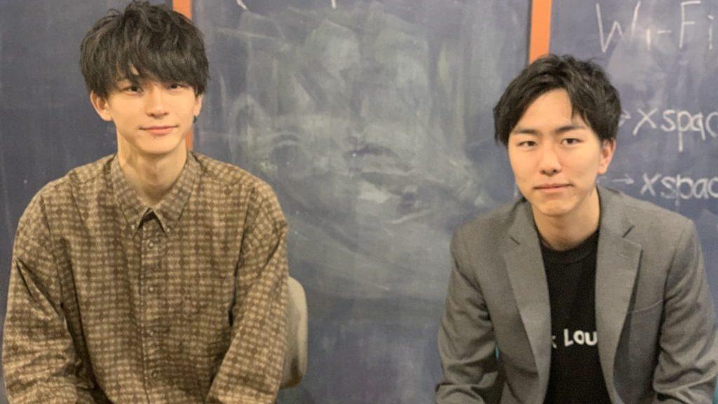 yamamoto kento photo with soh