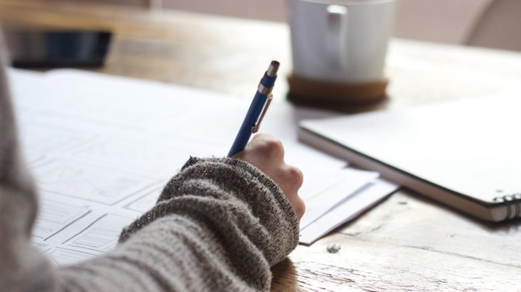 【無料ダウンロードあり】大学生向け受かるバイト履歴書の書き方