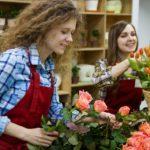 【大学生におすすめ】花屋のアルバイトの仕事内容を徹底解説2021年最新版