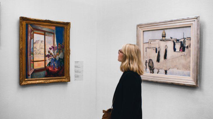 【意外と稼げる】大学生が美術館でバイトするメリットとは?2021年徹底解説版
